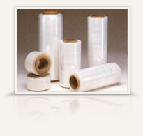 HBM Supply Stretch Film
